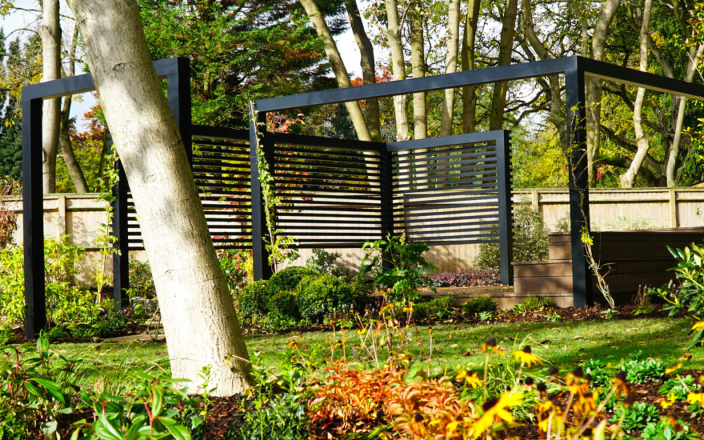 Karl Harrison is a Professional Landscaping Decking consultant and Expert witness