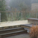 landscaping and decking damage reports & insurance claims