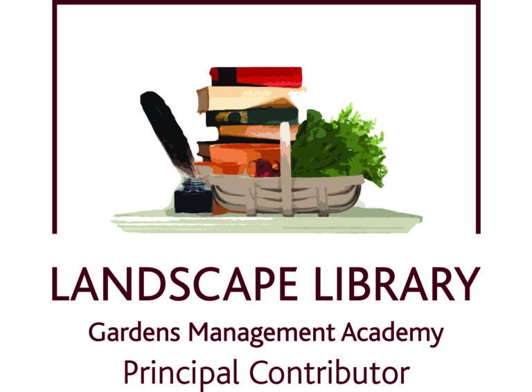 The Landscape Library Principal Contributor Karl Harrison